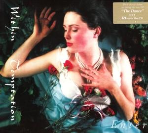 CD Shop - WITHIN TEMPTATION ENTER & THE DANCE