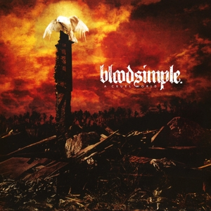 CD Shop - BLOODSIMPLE A CRUEL WORLD