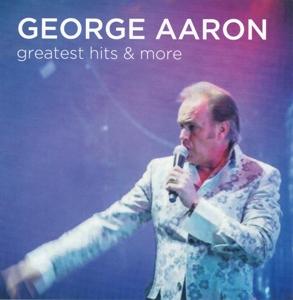 CD Shop - AARON, GEORGE GREATEST HITS