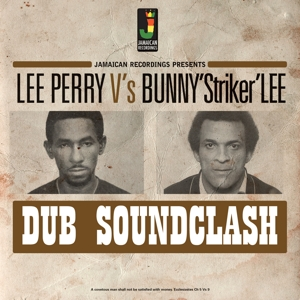"CD Shop - ""PERRY, LEE & BUNNY """"STRIK"" DUB SOUNDCLASH"