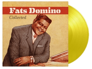 CD Shop - DOMINO, FATS COLLECTED
