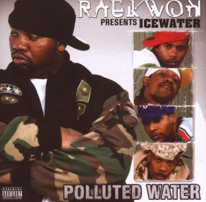 CD Shop - RAEKWON ICEWATER