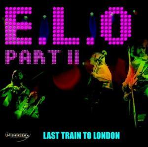 CD Shop - E.L.O. PART II LAST TRAIN TO LONDON