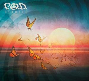 CD Shop - P.O.D. CIRCLES