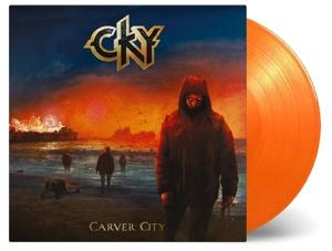 CD Shop - CKY CARVER CITY