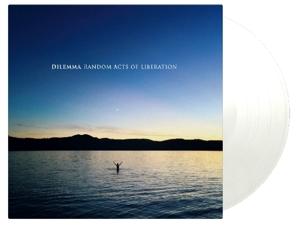 CD Shop - DILEMMA RANDOM ACTS OF LIBERATION