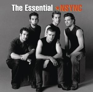 CD Shop - N SYNC ESSENTIAL *NSYNC