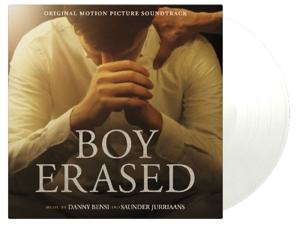 CD Shop - OST BOY ERASED