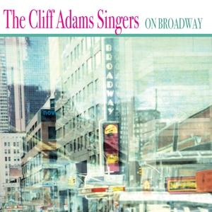 CD Shop - ADAMS, CLIFF -SINGERS- ON BROADWAY