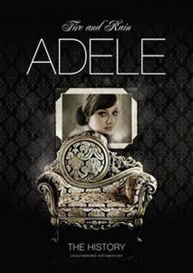 CD Shop - ADELE HISTORY-FIRE AND RAIN