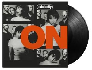 CD Shop - ECHOBELLY ON