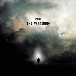 CD Shop - P.O.D. AWAKENING