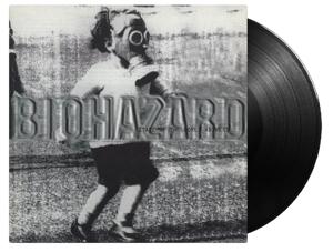 CD Shop - BIOHAZARD STATE OF THE WORLD ADDRESS
