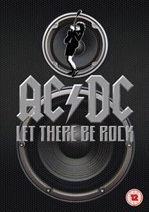 CD Shop - AC/DC LET THERE BE ROCK
