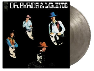 CD Shop - BYRDS DR. BYRDS & MR. HYDE