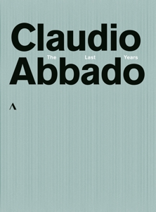CD Shop - ABBADO, CLAUDIO LAST YEARS