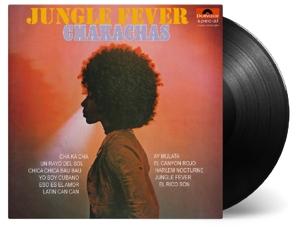 CD Shop - CHAKACHAS JUNGLE FEVER