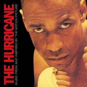 CD Shop - OST HURRICANE