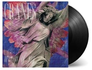 CD Shop - CRANES WINGS OF JOY