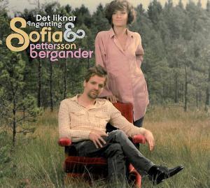 CD Shop - PETTERSSON, SOFIA/PETTER DET LIKNAR INGENTING