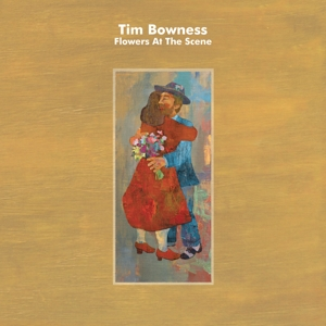 CD Shop - BOWNESS, TIM FLOWERS AT THE.. -LTD-