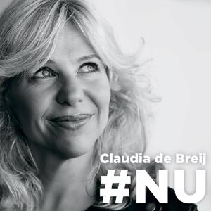 CD Shop - BREIJ, CLAUDIA DE #NU