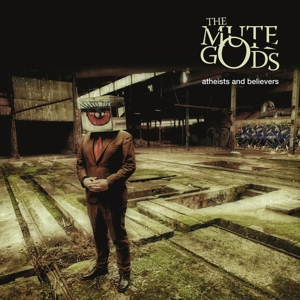 CD Shop - MUTE GODS ATHEISTS AND.. -LTD-