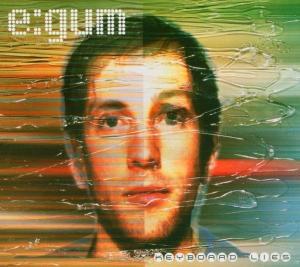 CD Shop - E:GUM KEYBOARD LIES