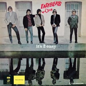 CD Shop - EASYBEATS IT
