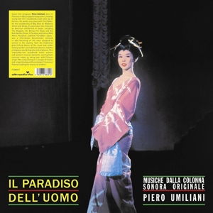 CD Shop - UMILIANI, PIERO IL PARADISO DELL