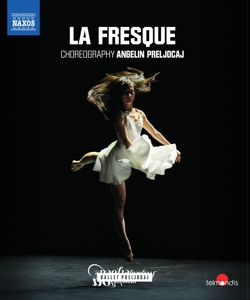 CD Shop - BALLET PRELJOCAJ LA FRESQUE
