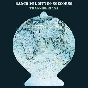 CD Shop - BANCO DEL MUTUO SOCCORSO TRANSIBERIANA -LTD-