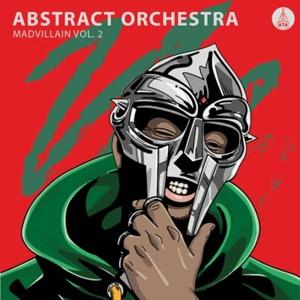 CD Shop - ABSTRACT ORCHESTRA MADVILLAIN, VOL.2