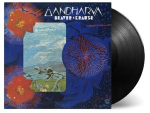 CD Shop - BEAVER & KRAUSE GANDHARVA