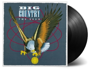 CD Shop - BIG COUNTRY SEER (EXPANDED EDITION)