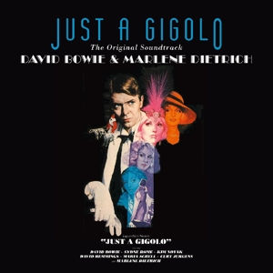 CD Shop - OST JUST A GIGOLO