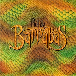 CD Shop - BARRABAS PIEL DE BARRABAS