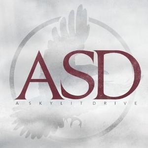 CD Shop - A SKYLIT DRIVE ASD