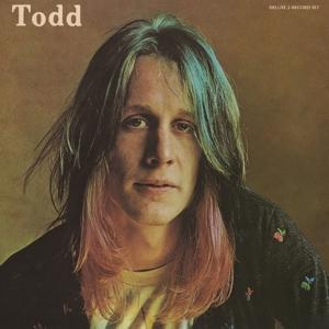 CD Shop - RUNDGREN, TODD TODD