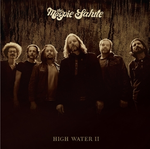 CD Shop - MAGPIE SALUTE HIGH WATER II