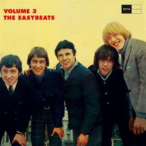 CD Shop - EASYBEATS VOLUME 3