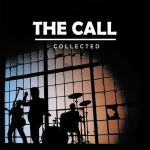 CD Shop - CALL COLLECTED