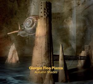 "CD Shop - ""PIAZZA, GIORGIO """"FICO"""""" AUTUMN SHADES"