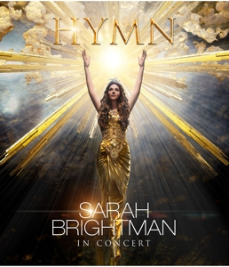CD Shop - BRIGHTMAN, SARAH HYMN IN CONCERT