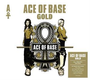 CD Shop - ACE OF BASE GOLD