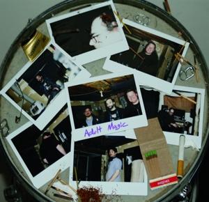 CD Shop - ADULT MAGIC 7-ADULT MAGIC