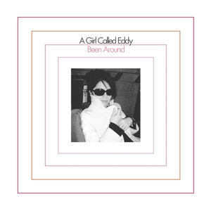 CD Shop - A GIRL CALLED EDDY BEEN AROUND