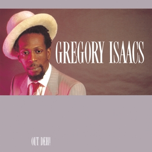 CD Shop - ISAACS, GREGORY OUT DEH