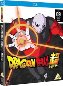 CD Shop - ANIME DRAGON BALL SUPER PART 9