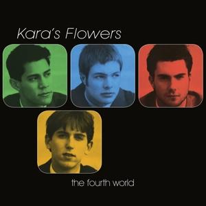 CD Shop - KARA